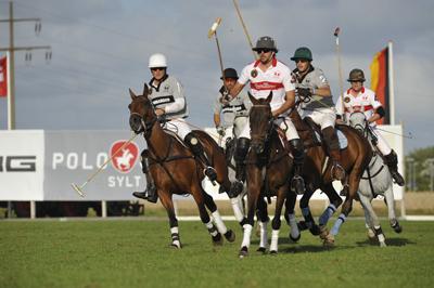German Polo Masters Sylt