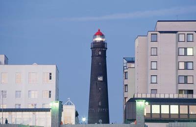 Großer Leuchtturm