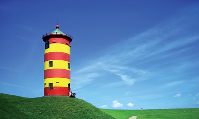 Der Otto Turm