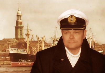 Freddy Albers