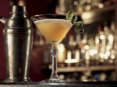 Cocktails für gute Stimmung