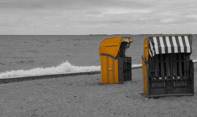 Grömitz an der Ostsee