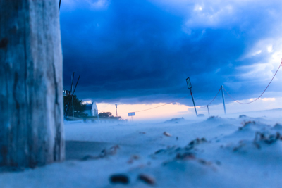 Weststrand von Kühlungsborn