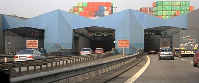 Neue Autofähre über die Elbe?