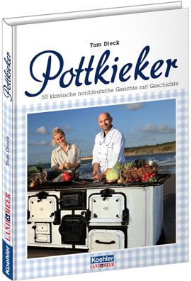 Pottkieker - Küche der Küste
