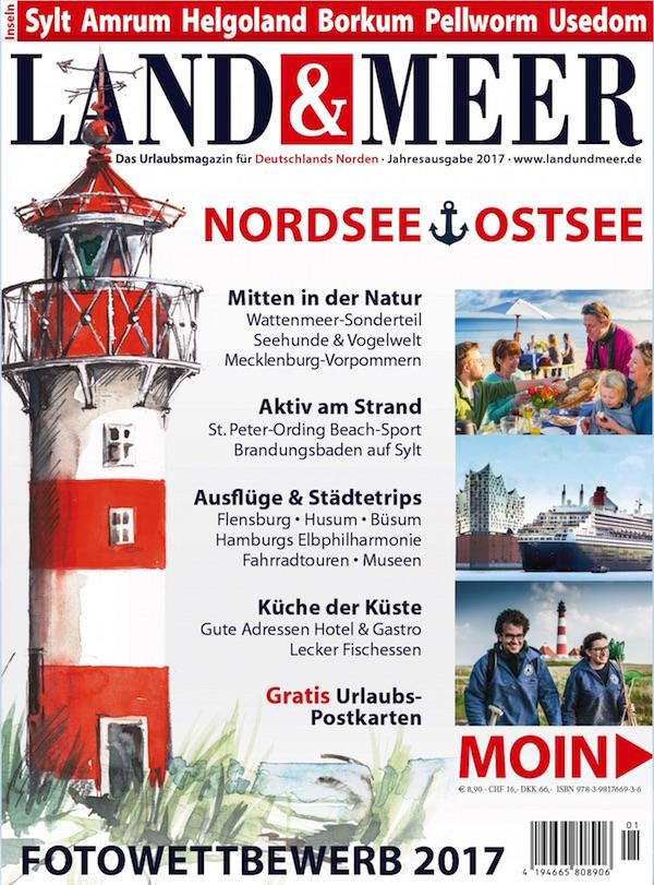 LAND & MEER 2017