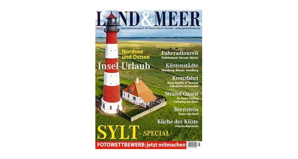 Land & Meer Titel 2016 zum Download