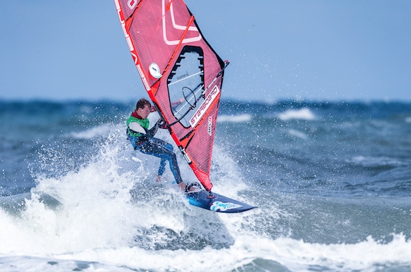 Surf Cup Sylt presented by Flens