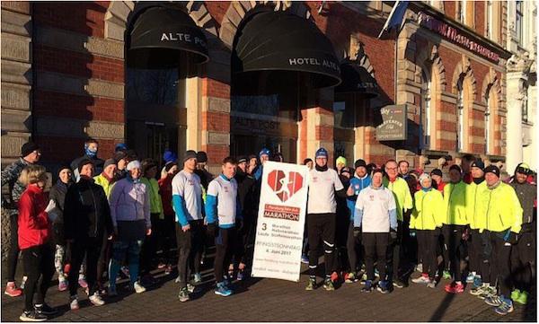 1.Flensburg Marathon