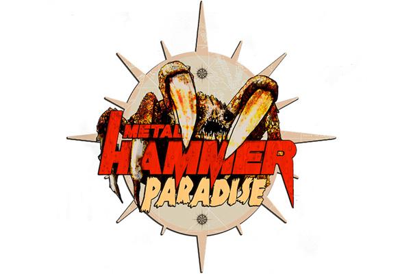 METAL HAMMER PARADISE 2017 zur Hälfte ausverkauft