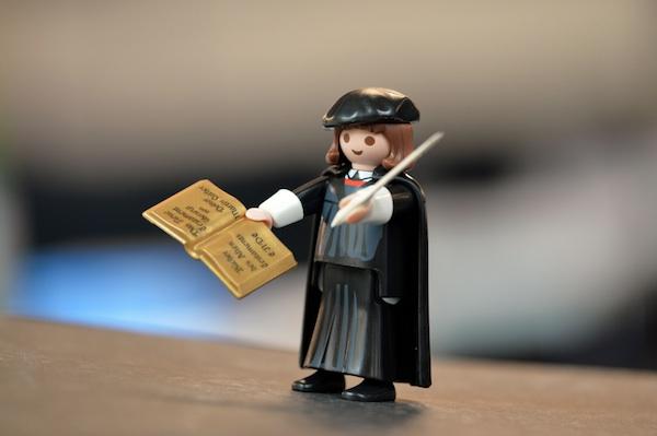"""""""Reformation in Niedersachsen"""""""