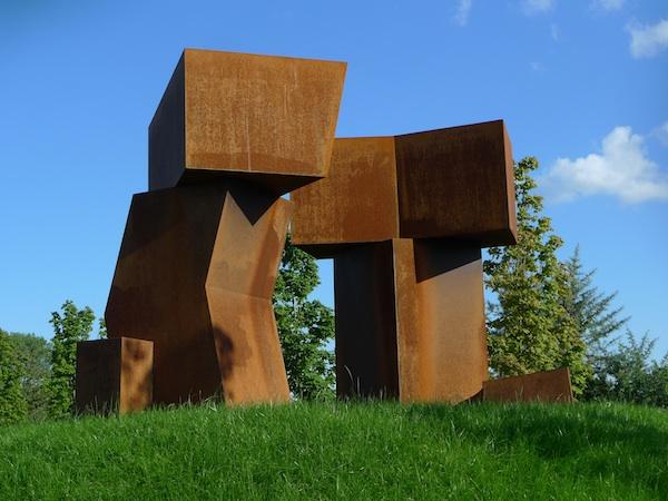 """20 Jahre """"Skulptur in Bissee"""""""
