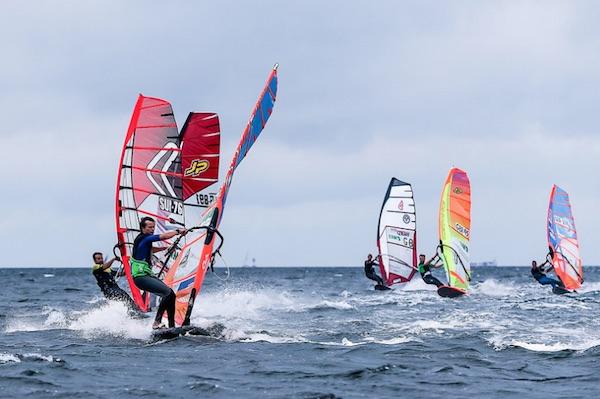 Multivan Surf Cup Sylt 2017