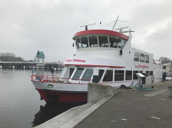 Reederei Cassen Eils erweitert Flotte