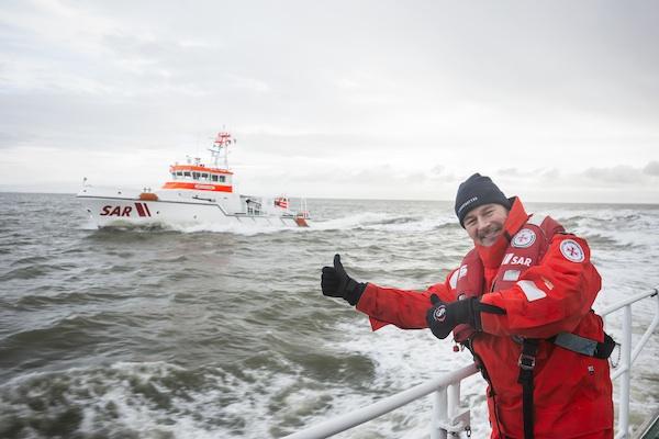 Rund 500 Menschen aus Seenot gerettet