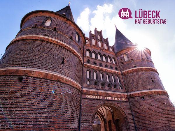 Lübeck hat Geburtstag