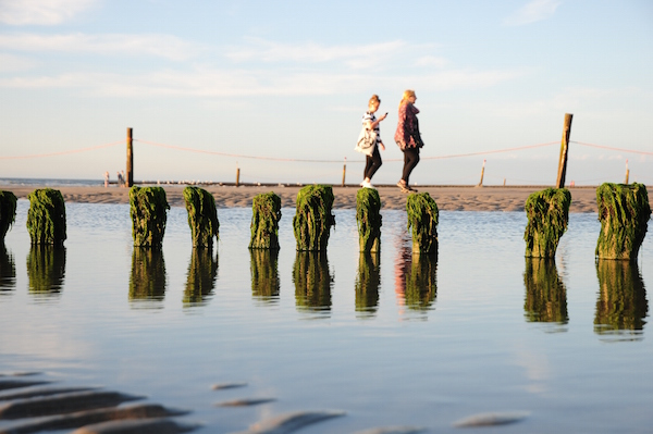 Hyggelige Ostern auf Norderney