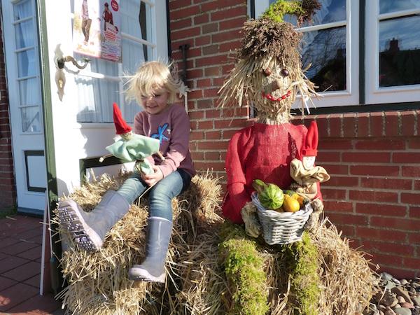 Das Herbstferienprogramm für die ganze Familie