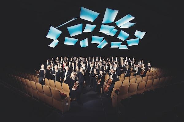 Die musikalische Vielfalt der Ostseeanrainer