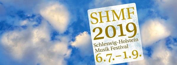 Schleswig-Holstein Musik-Festival 2019