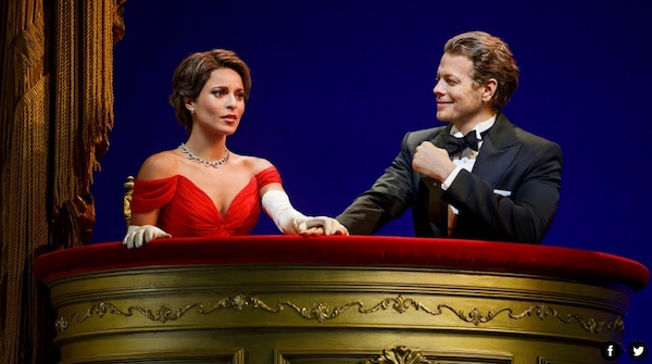 PRETTY WOMAN – DAS MUSICAL feiert Premiere