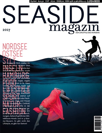 SEASIDE 2017 – Der Lifestyle des Nordens