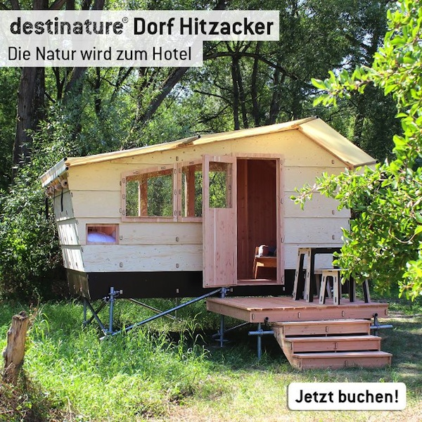 Destinature Dorf in Hitzacker