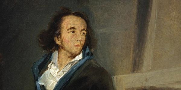 Die Freiheit der Malerei