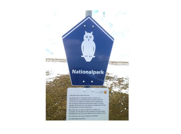 20 Jahre Nationalparkgesetz