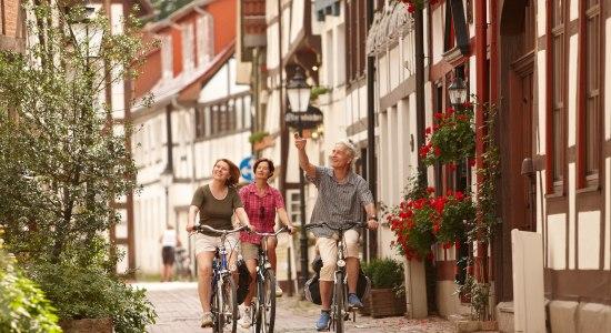 Radfahren: Ausgezeichnet in Niedersachsen