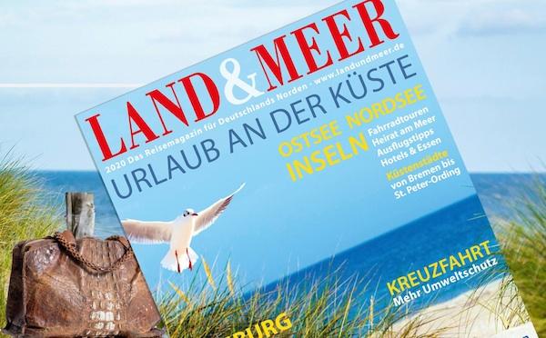 LAND & MEER Jahresausgabe 2020