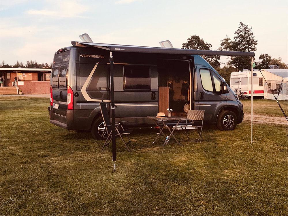 Der LAND & MEER Camping-Blog
